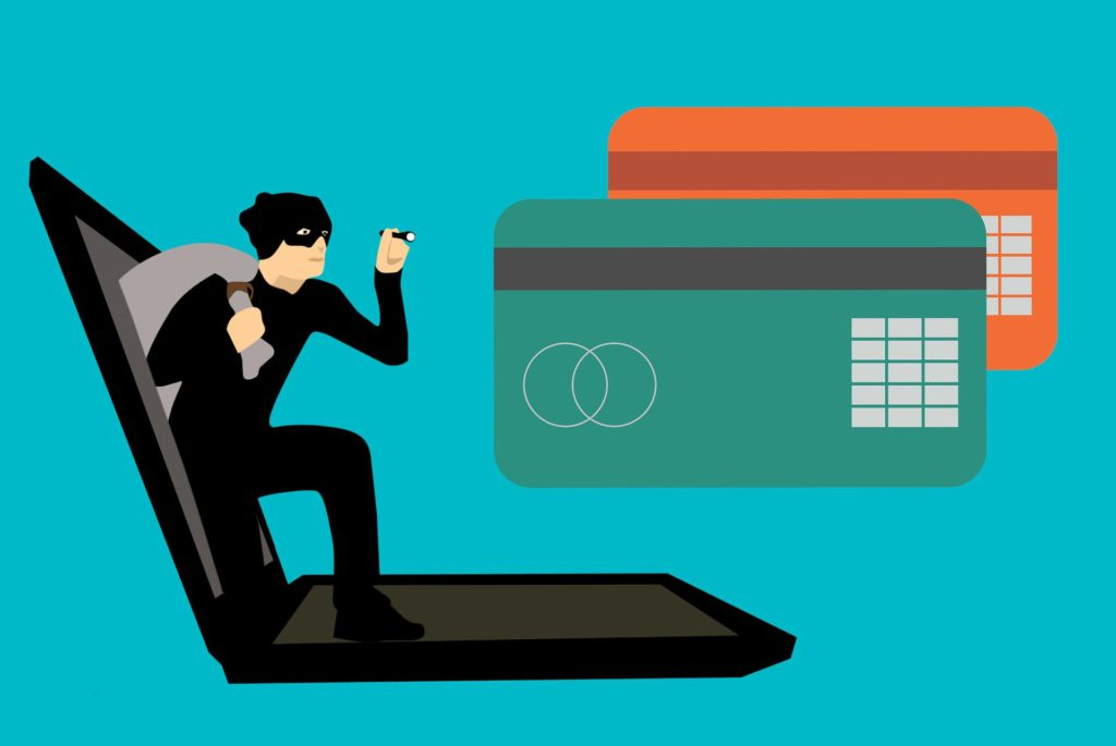 Identity Theft | Credit Card Issuers Are Cutting Credit Limits | The Loaded Pig