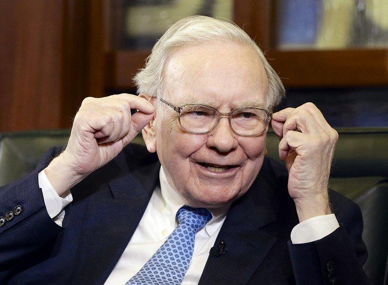 Warren Buffett | Celebrities Share Their Surprising Money Habits | The Loaded Pig