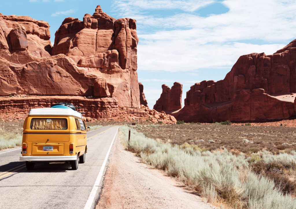 Road Trip   The Ultimate Guide To Planning A Vacation On A Budget   The Loaded Pig