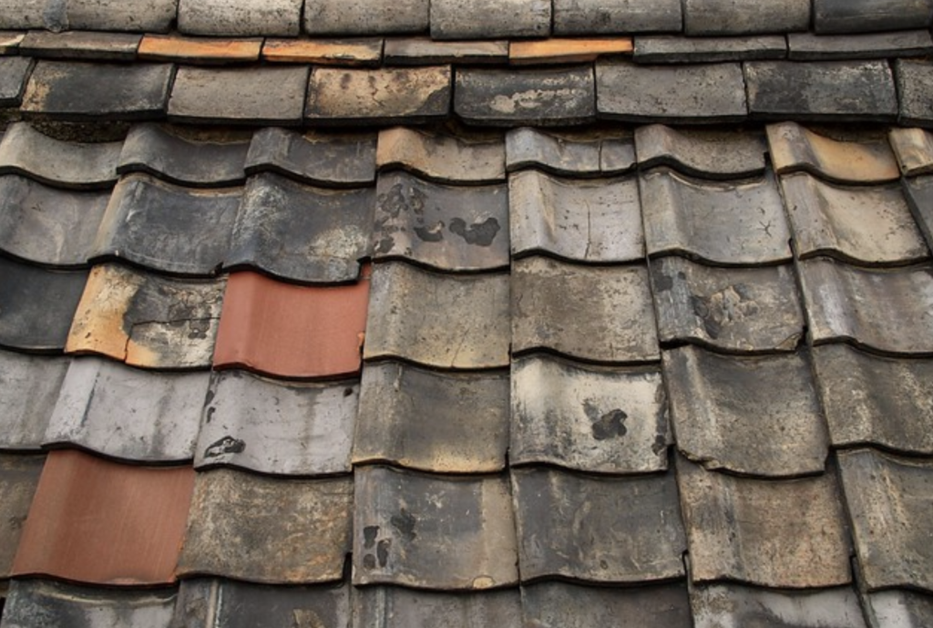 Roof Damage | 7 Signs To Look For During A Home Inspection | The Loaded Pig